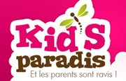 franchise kids paradis