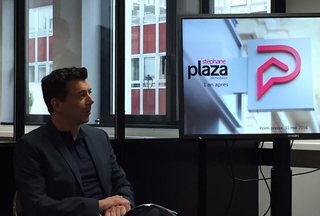 franchise plaza immobilier