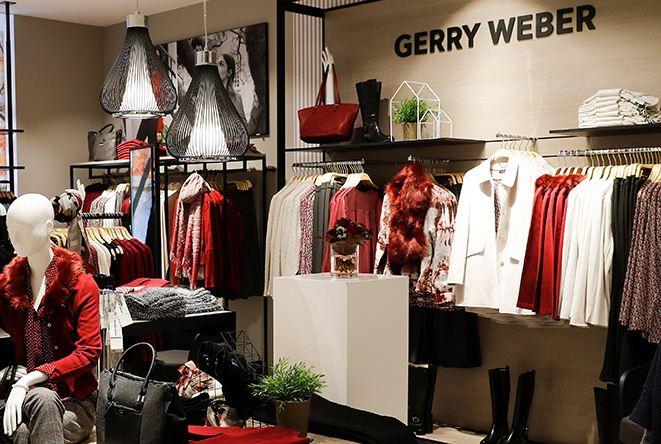 franchise Gerry Weber