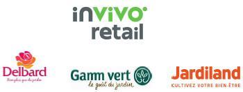 Jardiland, Gamm Vert et Delbard réunis en 2018