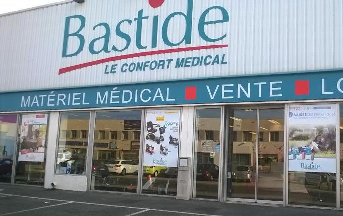 franchise bastide