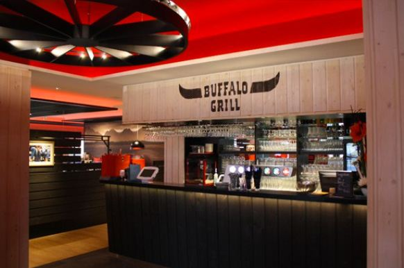 franchise buffalo grill
