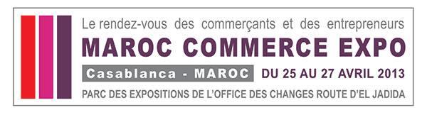 Maroc Commerce Expo