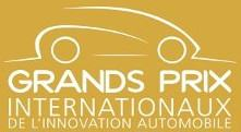 Grands Prix Internationaux de l'Innovation Automobile
