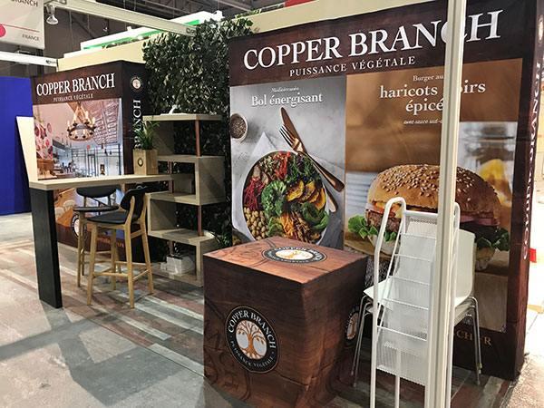 cooper branch franchise