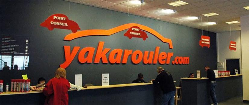 Boutique Yakarouler