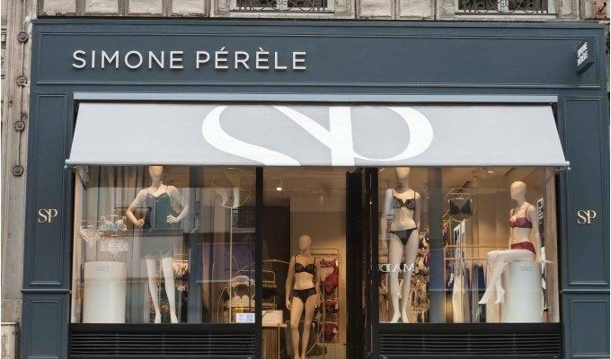 boutique simone pérèle