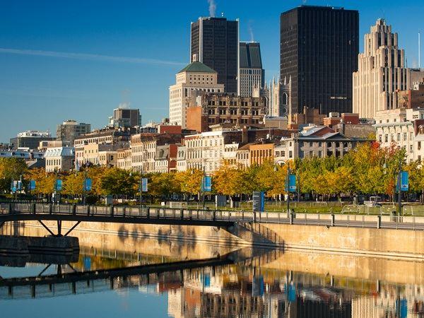 Montréal Quebec