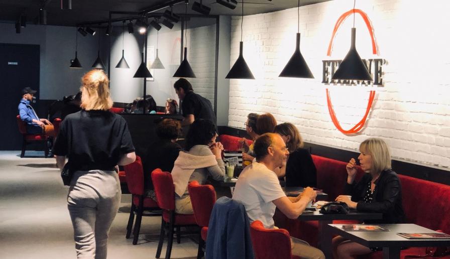 rentabilité coffee shop