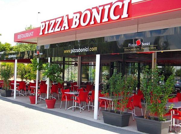 Pizza Bonici