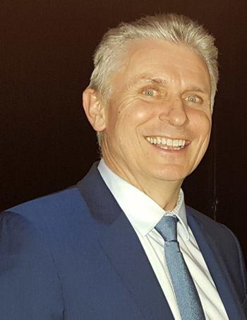 Eric Luc