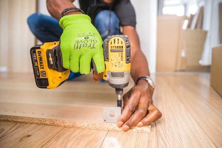 Franchise construction