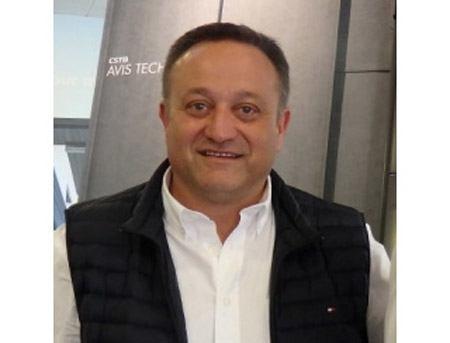 Ludovic Lafargue, Directeur de la franchise Dal'Alu