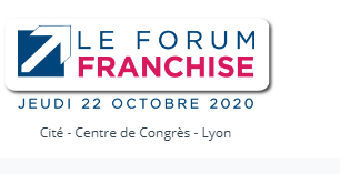 Logo Forum Franchise