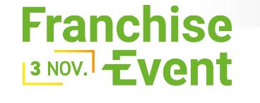 Logo Franchise Event