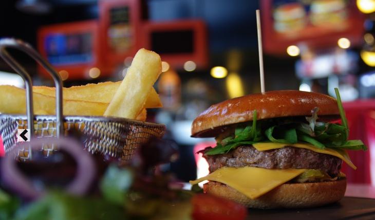 rentabilité fast food