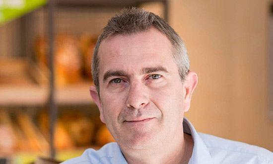 David Giraudeau, Directeur Général de la Mie Câline,