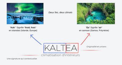 Ouvrez une franchise dans la climatisation avec Kaltea