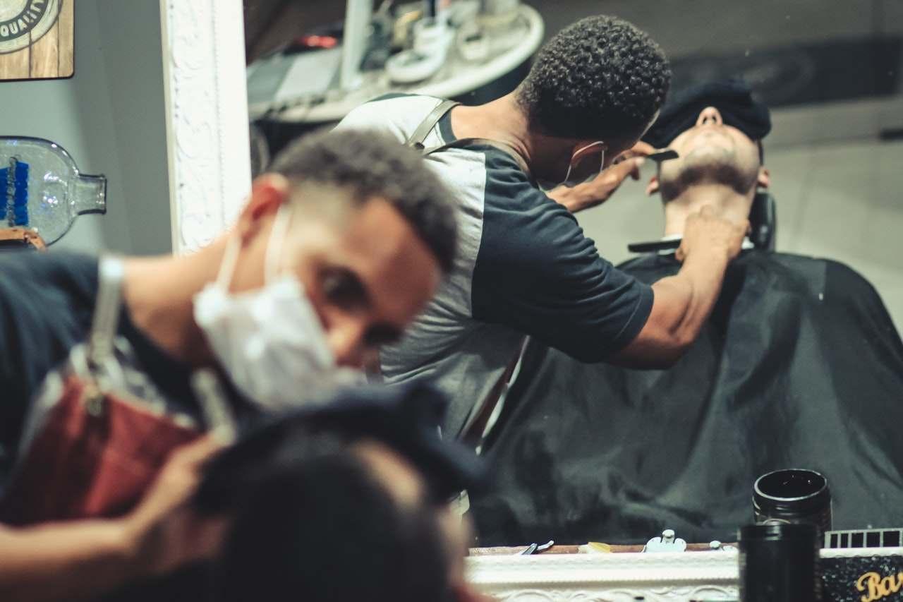 ouvrir salon barbier