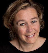 Sylvie Gaudy