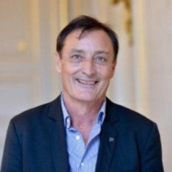 Pascal Lescouzères