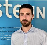 Romain Odano - Nestenn