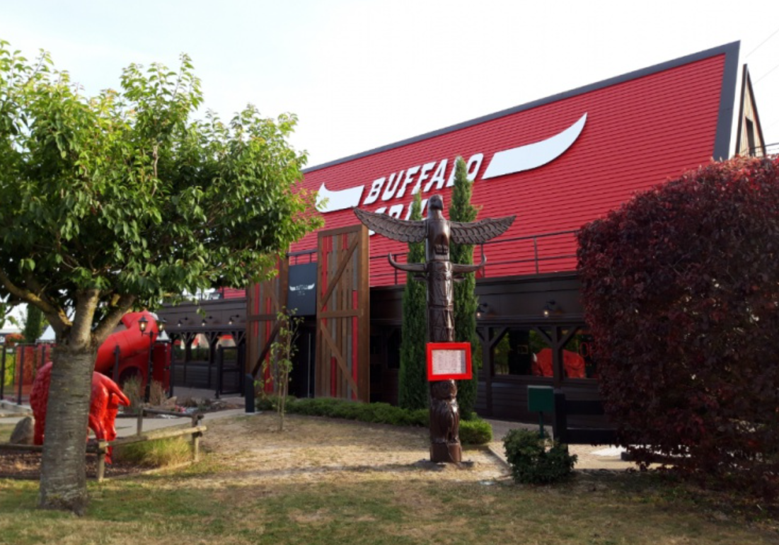 recrutement buffalo grill
