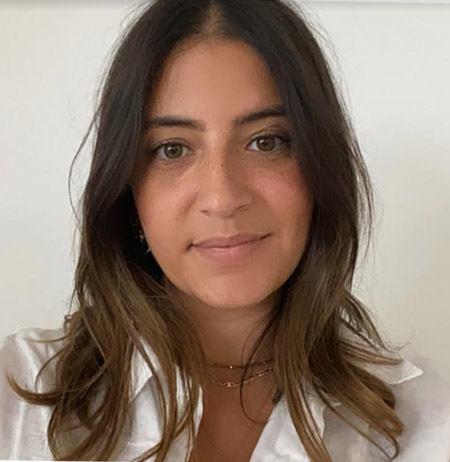 Céline Sabugueiro, Responsable du Réseau
