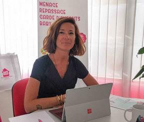 Jennifer Quilliot, Franchisée All4home à Enghien-les-Bains
