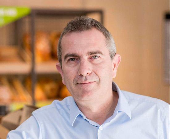 David Giraudeau