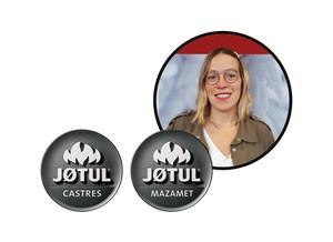 Emilie Assemat, concessionnaire JOTUL