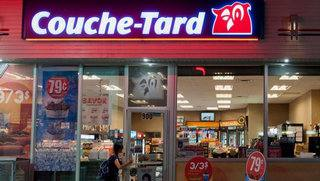Couche-Tard, le groupe québécois qui lorgne sur Carrefour