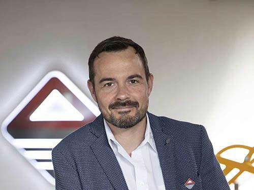 Benoit Lahaye, Directeur Général d'ATTILA