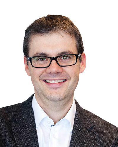 Sylvain Bartolomeu, Dirigeant Associé du cabinet de conseil Franchise Management