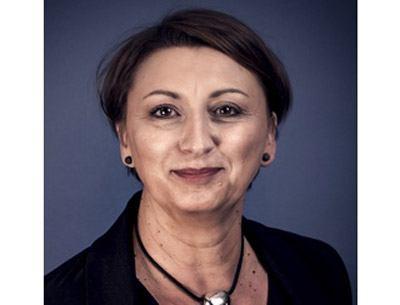 Virginie Bobin Directrice du Développement de la Franchise AFR Financement