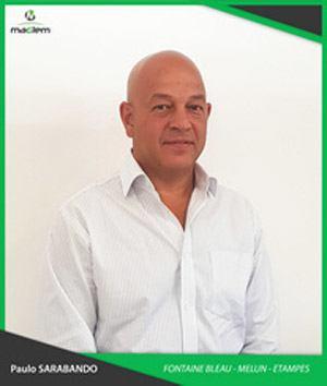 Paulo Sarabando
