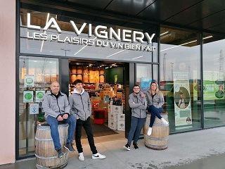 La Vignery de Vendenheim