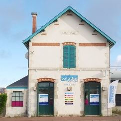 L'agence Tout A Dom Services de la Rochelle