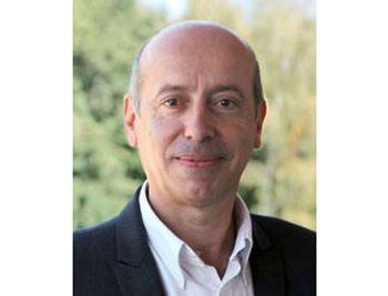 Le PDG de la Franchise Pierre Arnaud