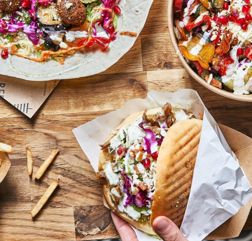 kebab berliner das original franchise
