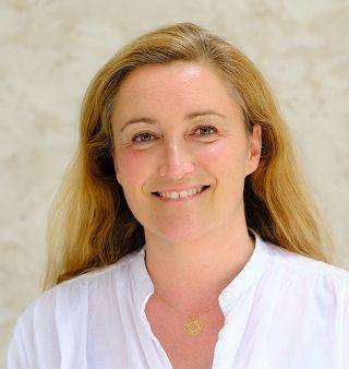 Stéphanie Moussel, Directrice Marketing et Commerciale de Comtesse du Barry