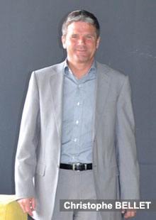 Christophe Bellet Franchise