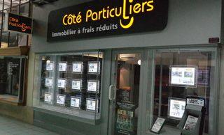 Côté Particuliers - Clermont-Ferrand