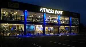 franchise Moving Fitness Park