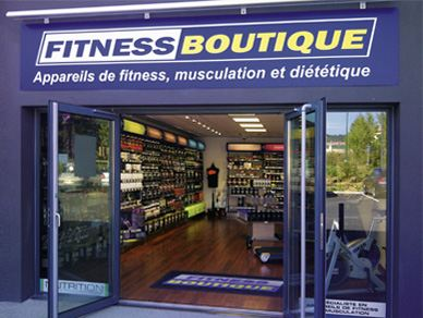 Franchise Fitness Boutique