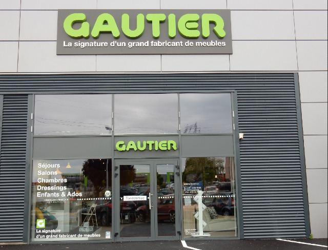 Gautier, la rochelle