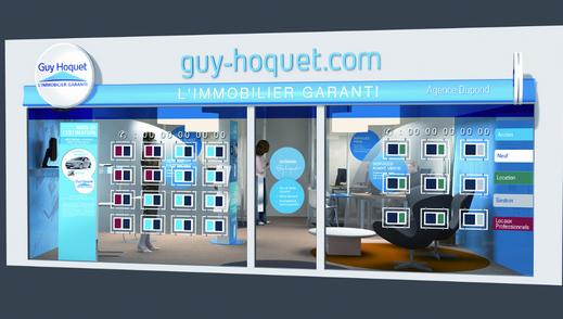 Avis devenir franchis guy hoquet l 39 immobilier notre for Agence immobiliere guy hoquet