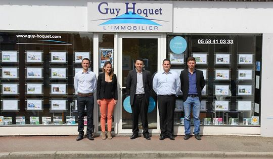 Guy Hoquet Soustons
