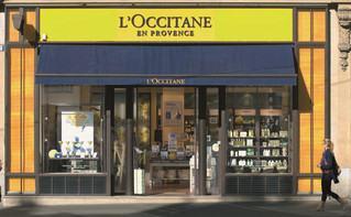 franchise l'occitane'
