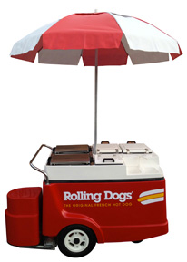 Rolling Dogs